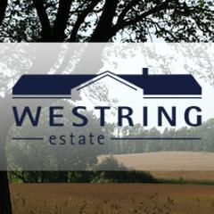 Branding. Westring Estate