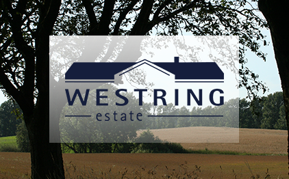 Branding. Westring Estate